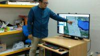 Ketinggian Permukaan Tanah di Jawa Timur Terus Alami Perubahan
