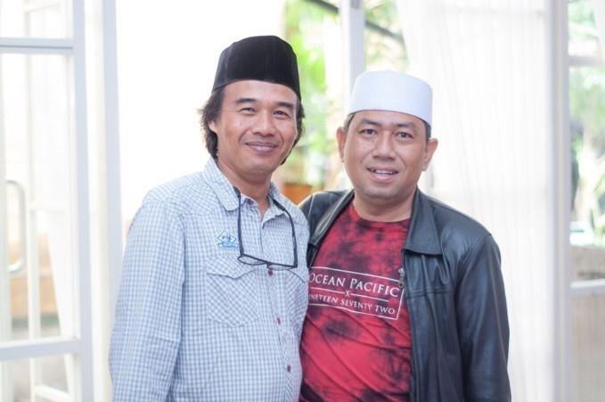 Hesa Yoko & Zainal Arifin