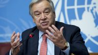 Sekjen PBB Sebut Informasi Ngaco Soal Covid-19 Juga Wajib Diperangi
