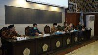 Walikota Malang Larang Warganya Mondar Mandir di Daerah Zona Merah