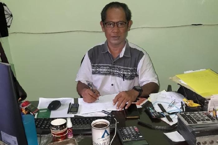 Modal Nekad Dorong Ismail Effendy Bikin Spare Part Mesin Packaging Sendiri