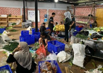 Pertanian Berbasis Startup Naik Signifikan di Tengah Wabah Corona
