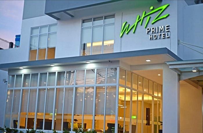 Whiz Prime Hotel Malang