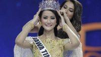Putri Indonesia Beri Dukungan Moril Kepada Gugus Tugas COVID-19