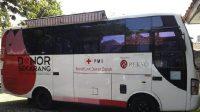Mobil Transfusi Darah