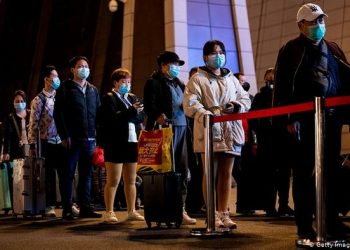 Lockdown Dicabut, Aktivitas Transportasi di Wuhan Berangsur Normal