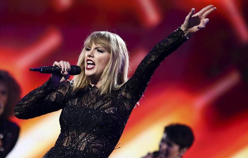 Taylor Swift Batalkan Seluruh Jadwal Konser Tahun Ini