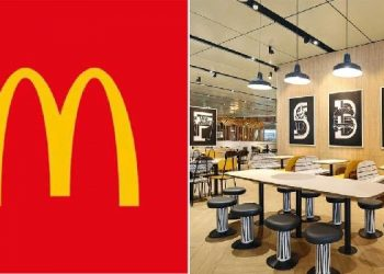 7 Karyawannya Positif COVID-19, McDonald Singapura Tutup Seluruh Jaringan Restorannya