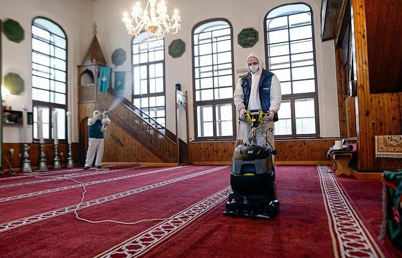 Ramadhan di Tengah Perang Global Melawan Pandemi Corona