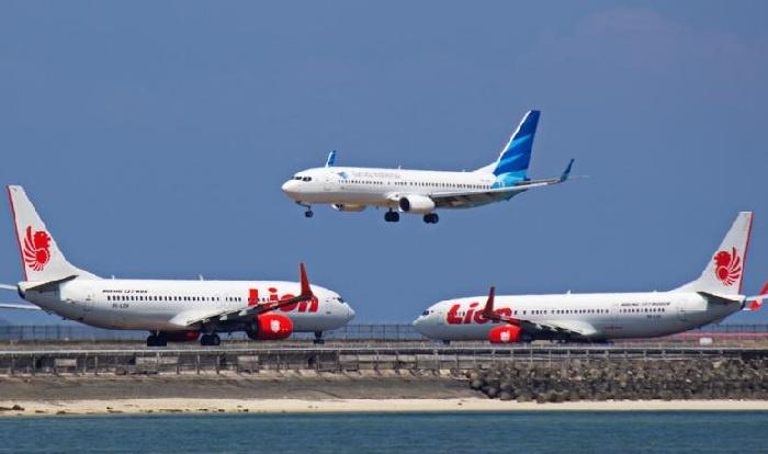 Mulai Hari Ini Tak Ada Reservasi Baru untuk Penerbangan Domestik Hingga 31 Mei 2020