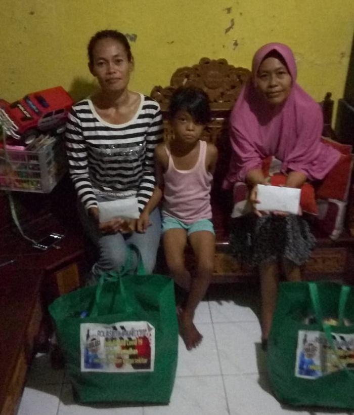 Bantuan Rholas Community Diterima Alumni-3