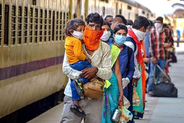Naik Tajam, Kasus Positif COVID-19 India Lampaui China