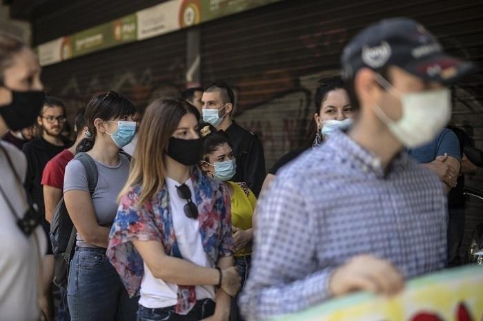 Meski Pandemi Meluas, Sejumlah Negara Longgarkan Kebijakan Lockdown