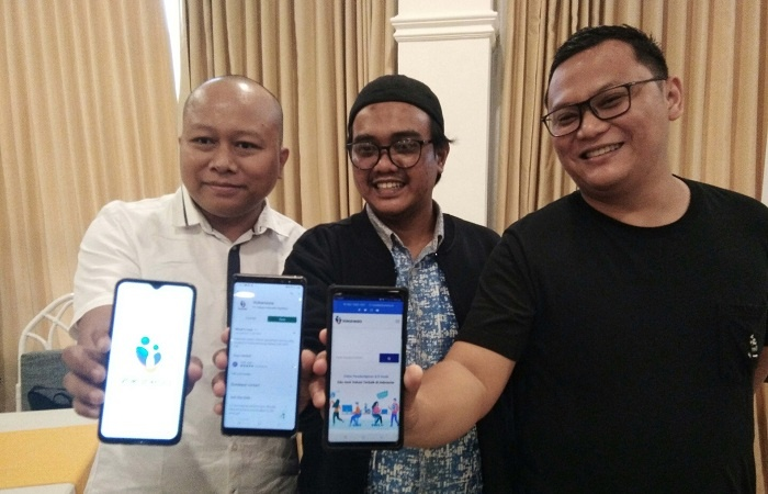 Pendiri, Komisaris dan Direktur Edu-tech Vokanesia