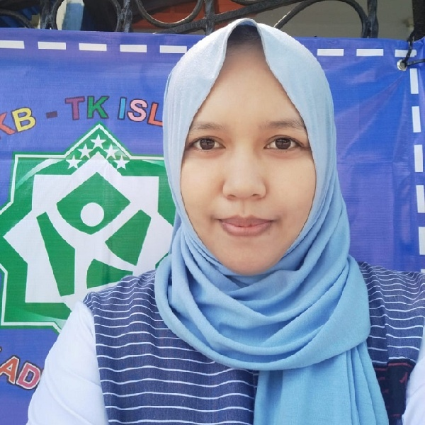 Kepsek TK Aulade Gemintang Malang