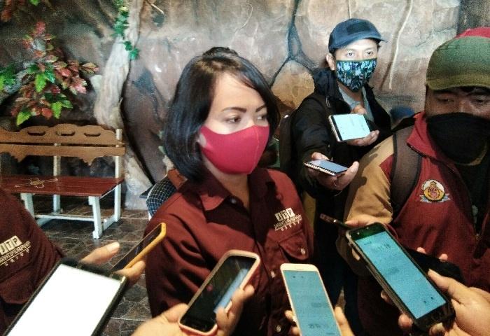 PR Manager Jatim Park Group, Titik S Ariyanto