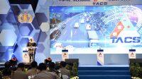Gubernur Khofifah Apresiasi Inovasi Aplikasi TACS Polda Jatim