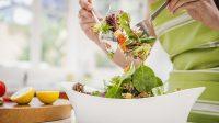 Pola Makan Sehat Kian Populer di Masa Pandemi