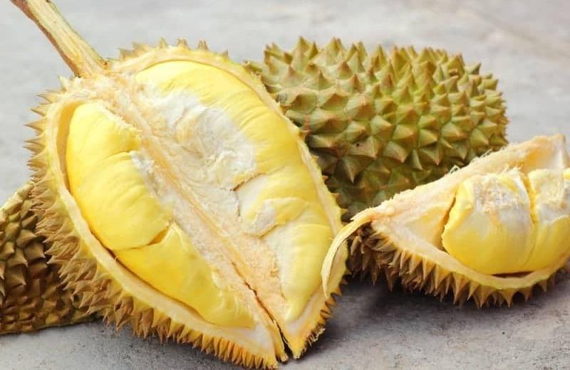 Gara-Gara Durian, Seluruh Pegawai Kantor Pos Dievakuasi