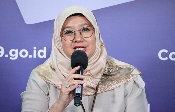 dr. Siti Nadia Tarmizi, M.Epid
