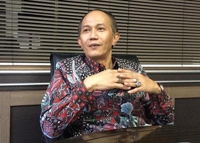 Ketua Kadin Jatim, Adik Dwi Putranto
