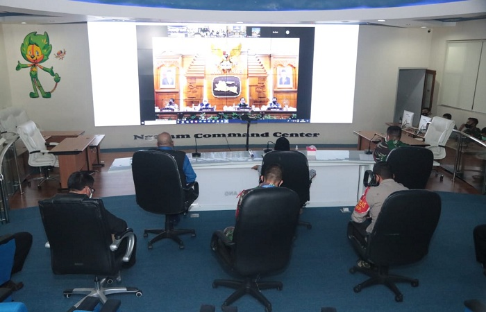 Masa Transisi New Normal Malang Raya Ditambah 7 Hari Mulai 7 Juni