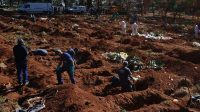 Ikut-Ikutan AS, Brazil Ancam Keluar dari WHO