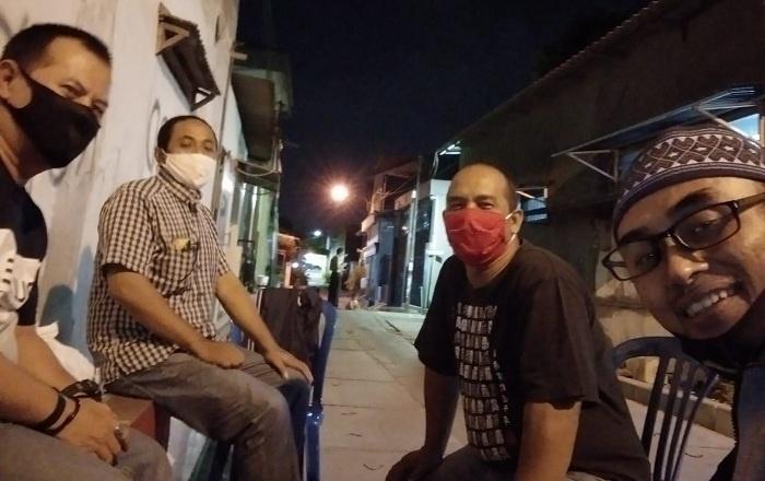 Surabaya Raya Masih Belum Aman di Masa Transisi