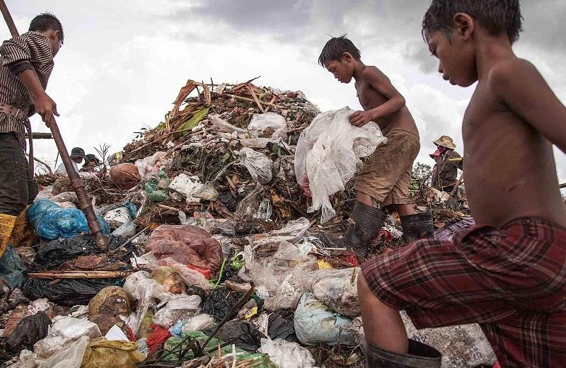 PBB : Pandemi Berpotensi Ciptakan Jutaan Pekerja Anak