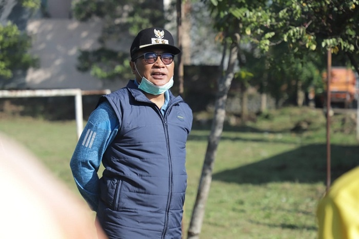 Wawali Malang, Sofyan Edi Jarwoko