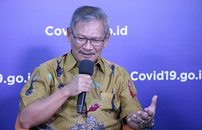 Manajemen Informasi Penting untuk Kendalikan Kepanikan Hadapi Pandemi COVID-19