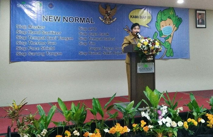 Disporapar Kota Malang Rencanakan 3 Fase Menuju New Normal Pariwisata
