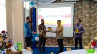 ITN Malang Terima Penghargaan BNN Kategori Tokoh Penggiat Anti Narkoba