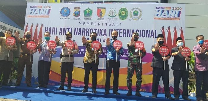 Peringatan HANI 2020 di Malang