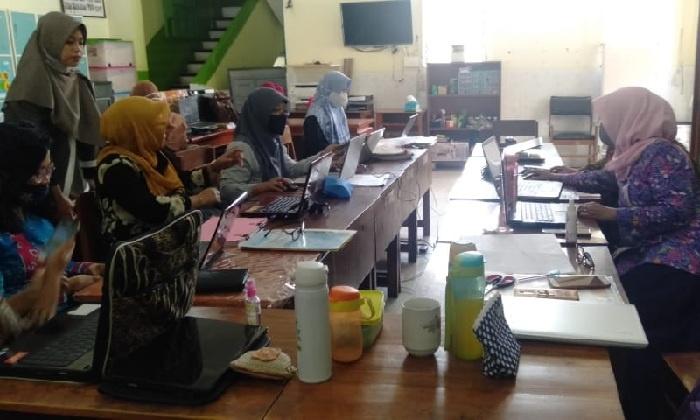 Awal Tahun Ajaran Baru, YPTB Tekankan Pembentukan Karakter Siswa Melalui Media Daring