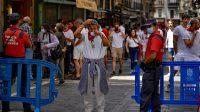 Festival San Fermin Tahun Ini Tanpa Adegan Kejar-Kejaran dengan Banteng