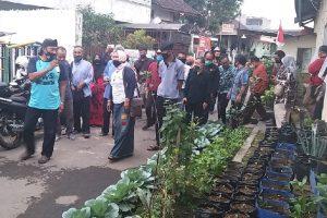 40 Kampung Tematik Kota Malang Studi Banding ke Glintung Water Street