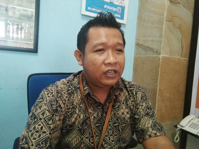 Riyandi Agung Saputra, Kabid Humas Dan Marketing SMK PGRI 3 Malang