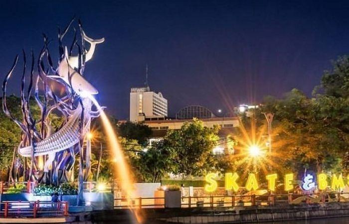 Perwali Baru Berlakukan Jam Malam di Surabaya