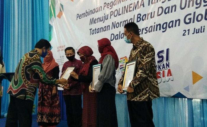 20 Prodi Terakreditasi Internasional, Polinema Songsong PTNBH