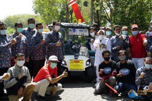 i-Car, Kado Spesial ITS untuk Indonesia