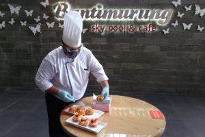 Best Western Hotel Papilio Surabaya Tawarkan Lunch Box untuk Karyawan Kantoran Hingga Kelas Premium