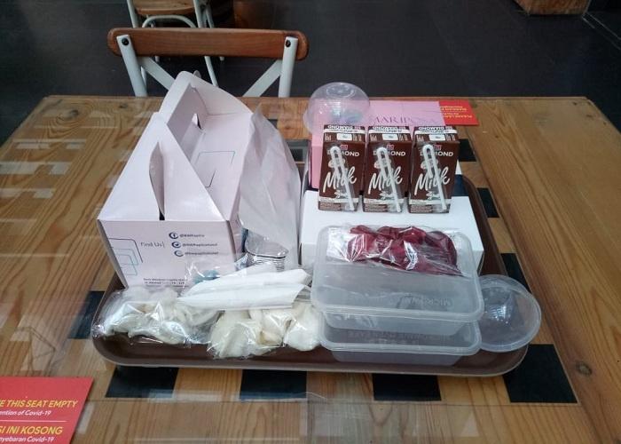 Varian Mealbox