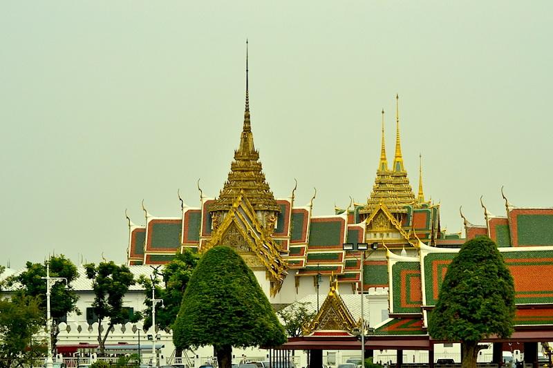 Thailand Pertimbangkan Buka Kembali Kunjungan Wisatawan Mancanegara