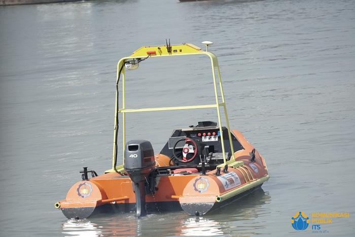 Penampakan i-Boat-2