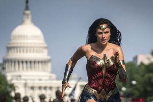 Wonder Woman 1984 Diundur Natal