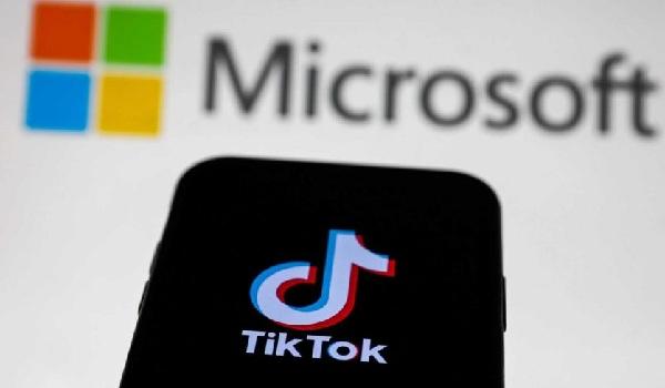 Tolak Tawaran Microsoft, TikTok Pilih Jual Aplikasi Video Populernya ke Oracle