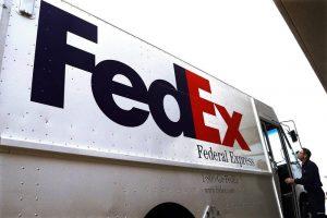 Booming Belanja Online, Laba FedEx Naik Tajam