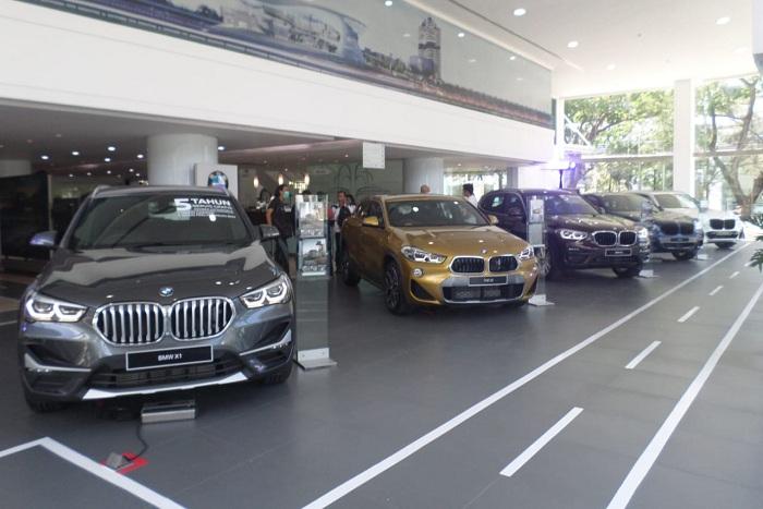 BMW X Week, Komitmen BMW Astra Jaga Kepercayaan Konsumen