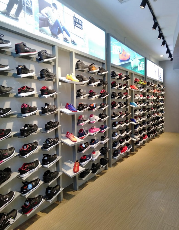 Gerai Sepatu Ardiles